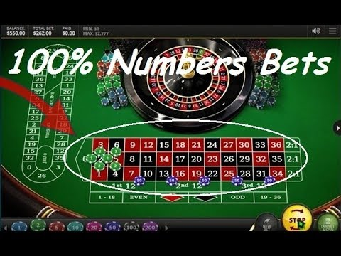 Roulette strategy that works 579089