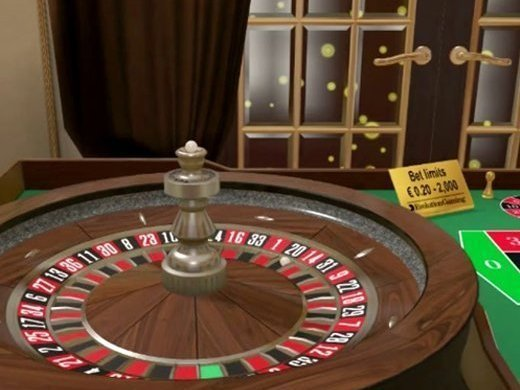Roulette strategy that works 520812