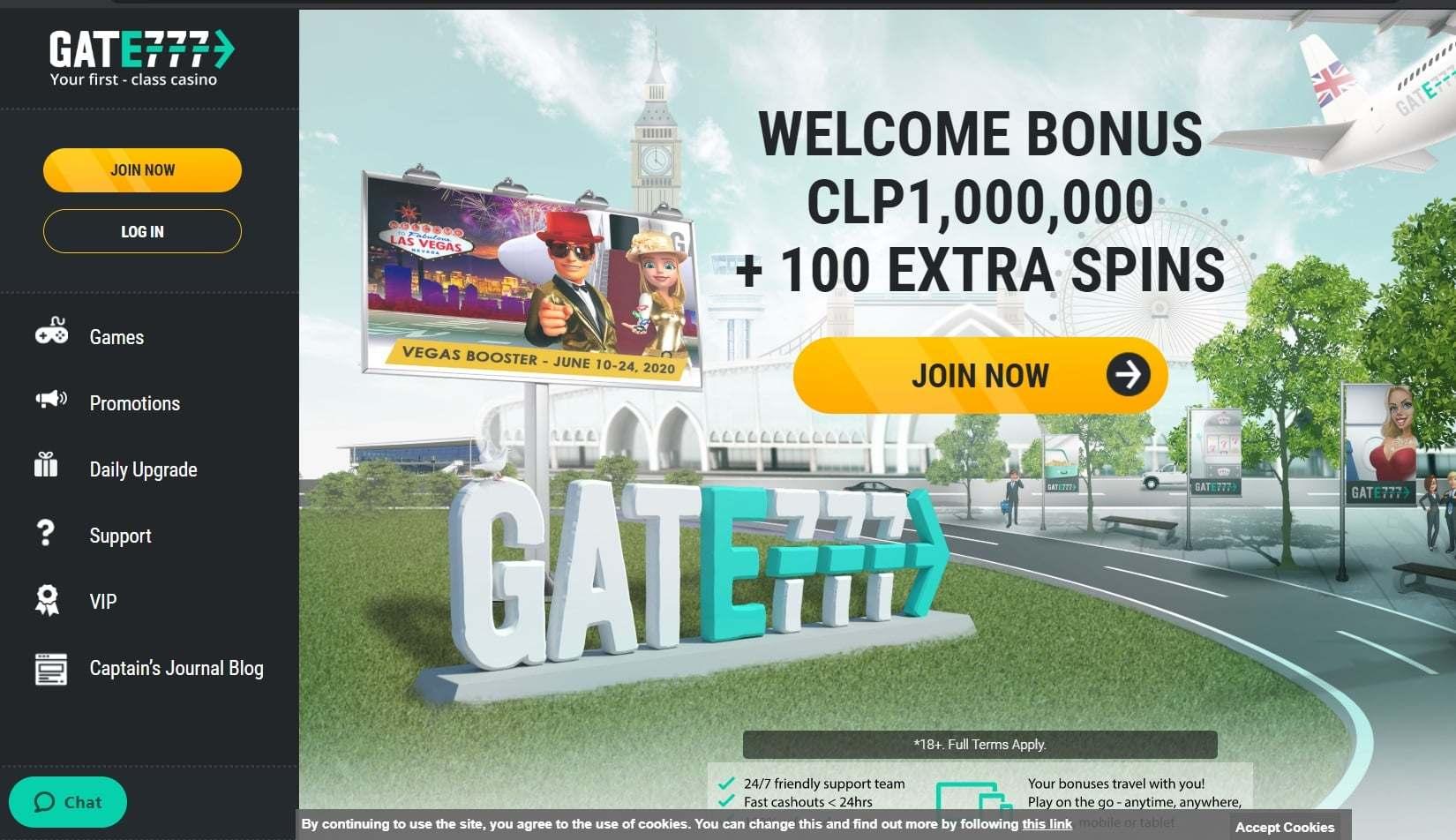 Spela casino Australien 132802