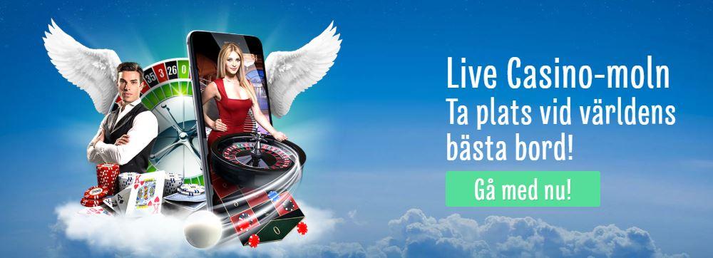 Nyårs bonus freespins casino 115414